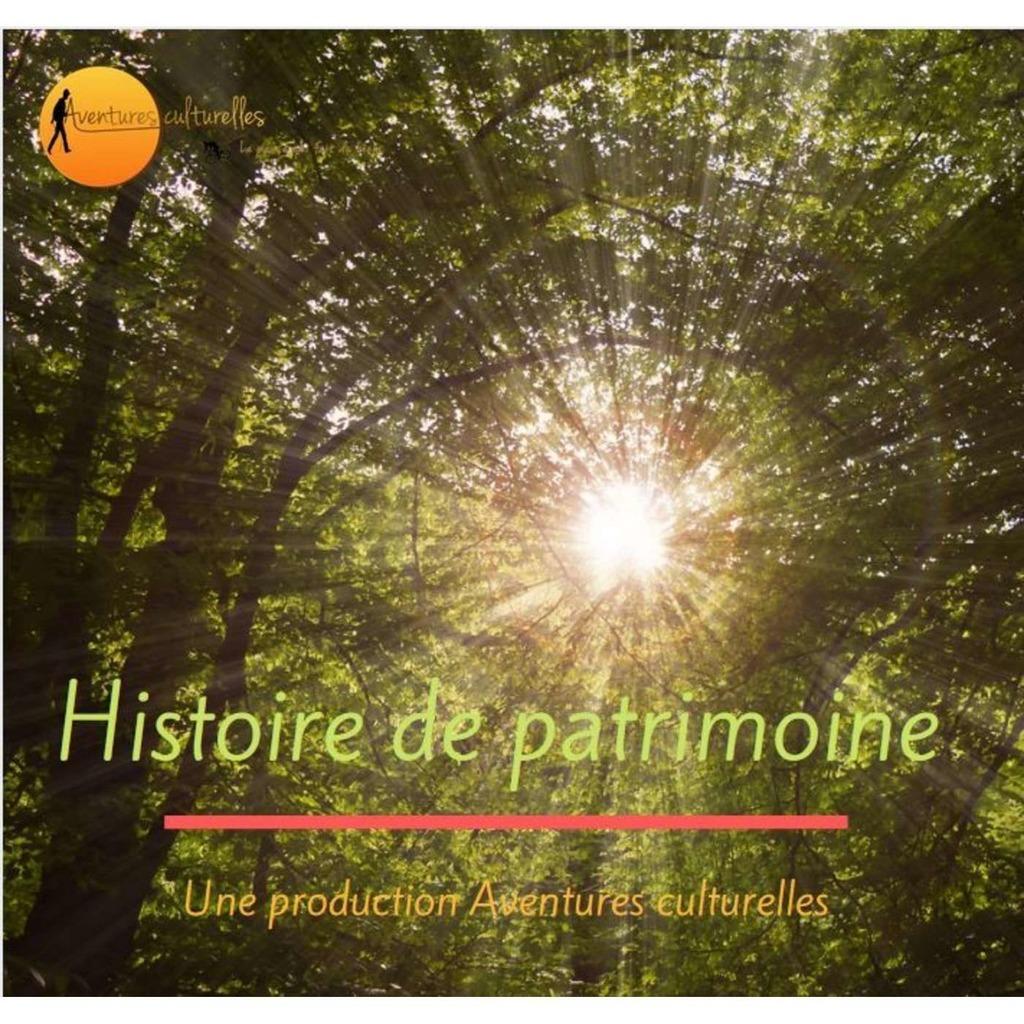 Histoire de patrimoine