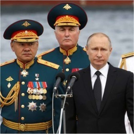 Are we in a new Cold War with Russia?