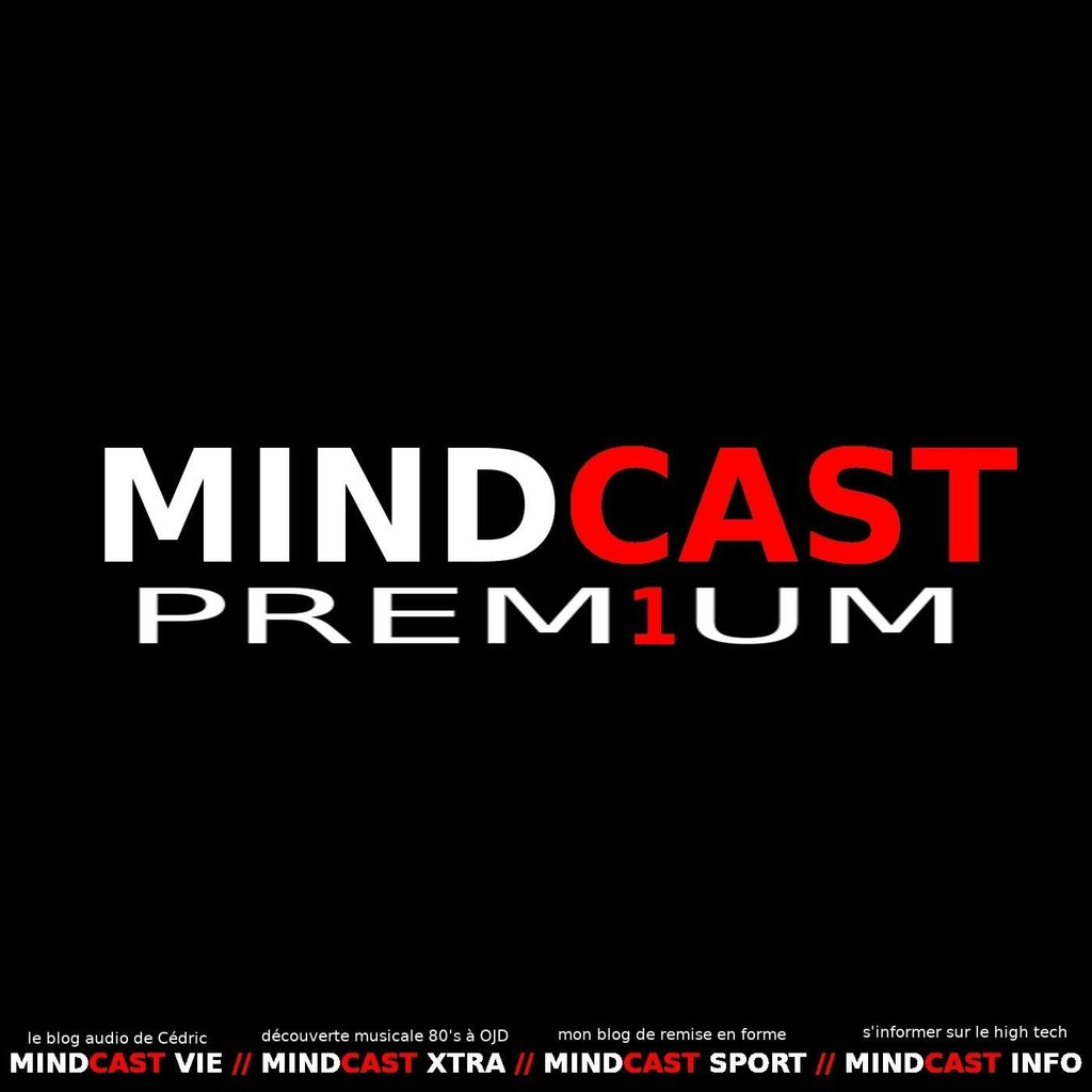 mindCast Premium