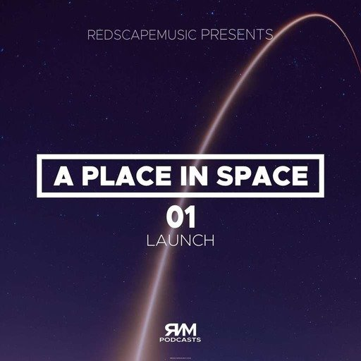 A Place In Space APIS 01 - Launch 🚀🌌