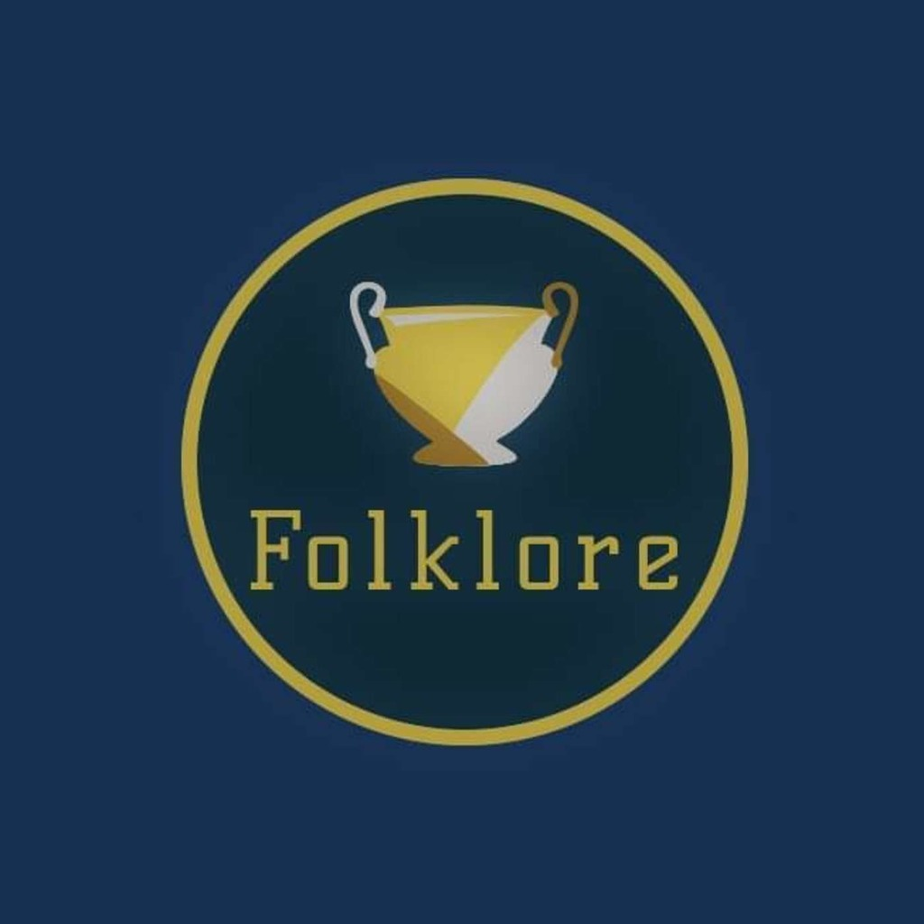 Folklore - le podcast