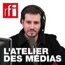 Atelier des médias - Face aux «fake news», la journaliste Aude WTFake monte une «rédaction collaborative»