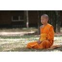 Méditation sur les sensations et l'esprit