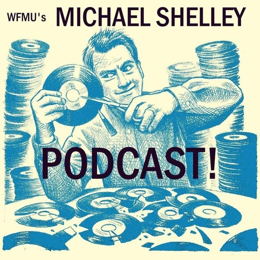 Guest: Found Sound Collector Jacob Smigel from Feb 18, 2020
