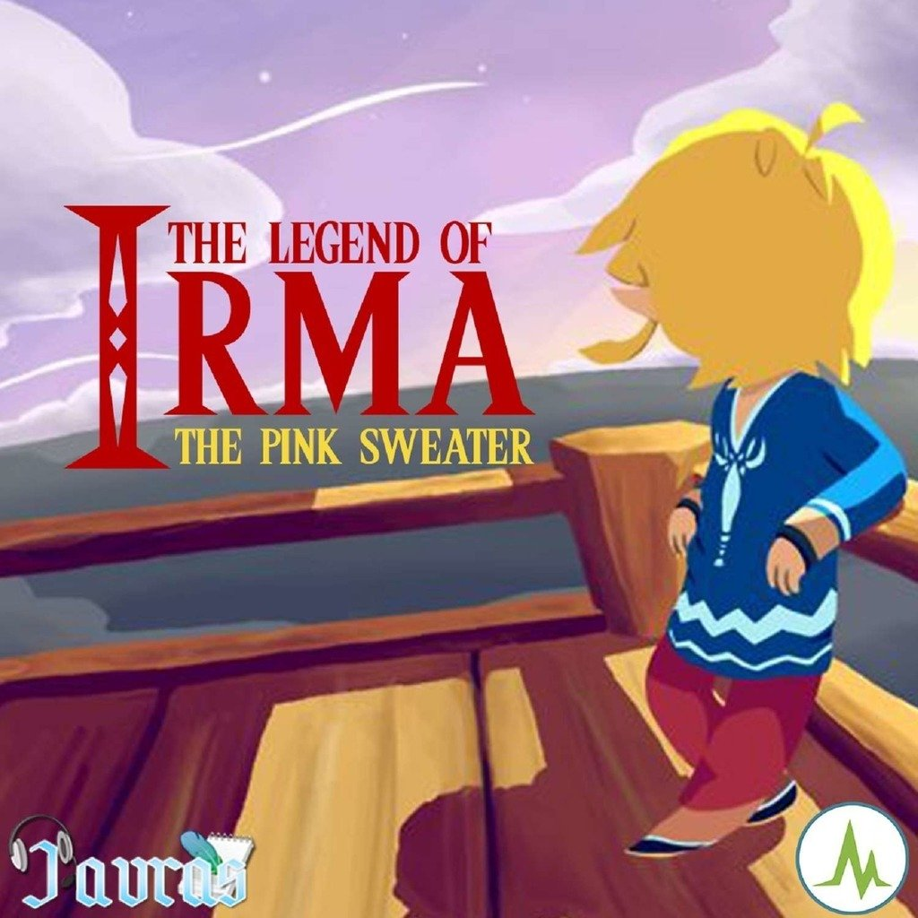 The Legend of Irma : The Pink Sweater