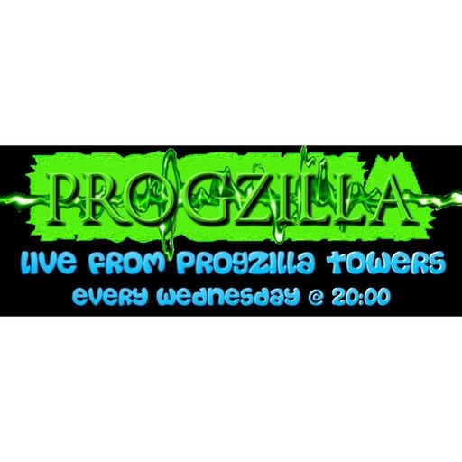 Live From Progzilla Towers - Edition 335