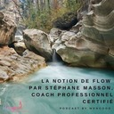 La notion de Flow par Stéphane Masson, coach certifié
