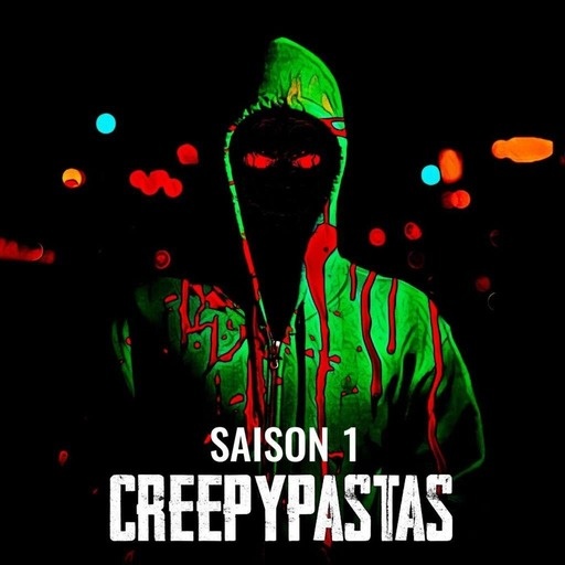 CREEPYPASTA EP.010 - Le BLACK FRIDAY sur le DARK WEB ? - Podcast horreur & paranormal