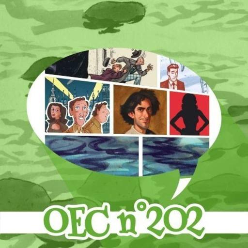 OEC 202 : Comme Rocco dans Brigitte