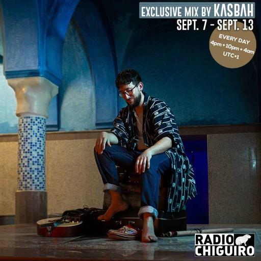 Chiguiro Mix #109 - KasbaH