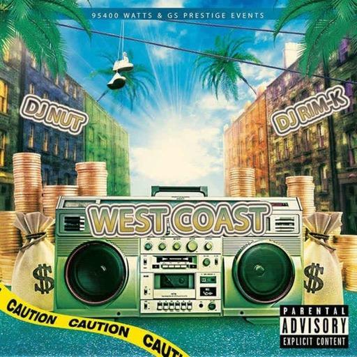 EL Loco Of West Coast Vol : 1