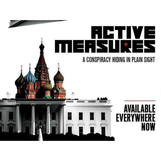 Active Measures: A Conversation with Jack Bryan