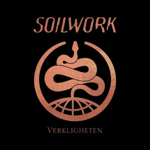 Wreath of Soilwork on CACOPHONY! Part 1