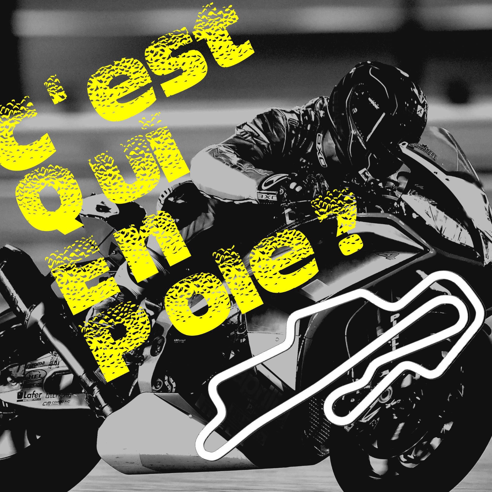CQEP - 86 - Debrief Moto2 Moto3 MotoE - Saison 2020