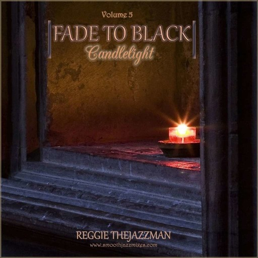 Fade To Black 'Candlelight' (Volume 5)