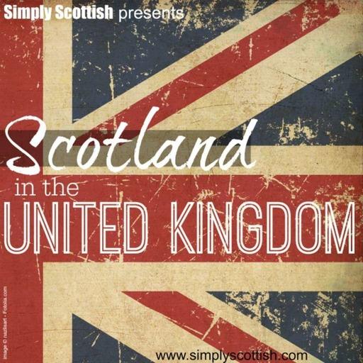 Scotland in the United Kingdom