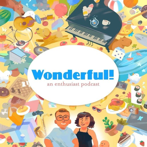 Wonderful! 136: Mancala on My Mind