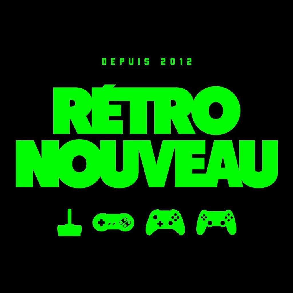 Rétro Nouveau