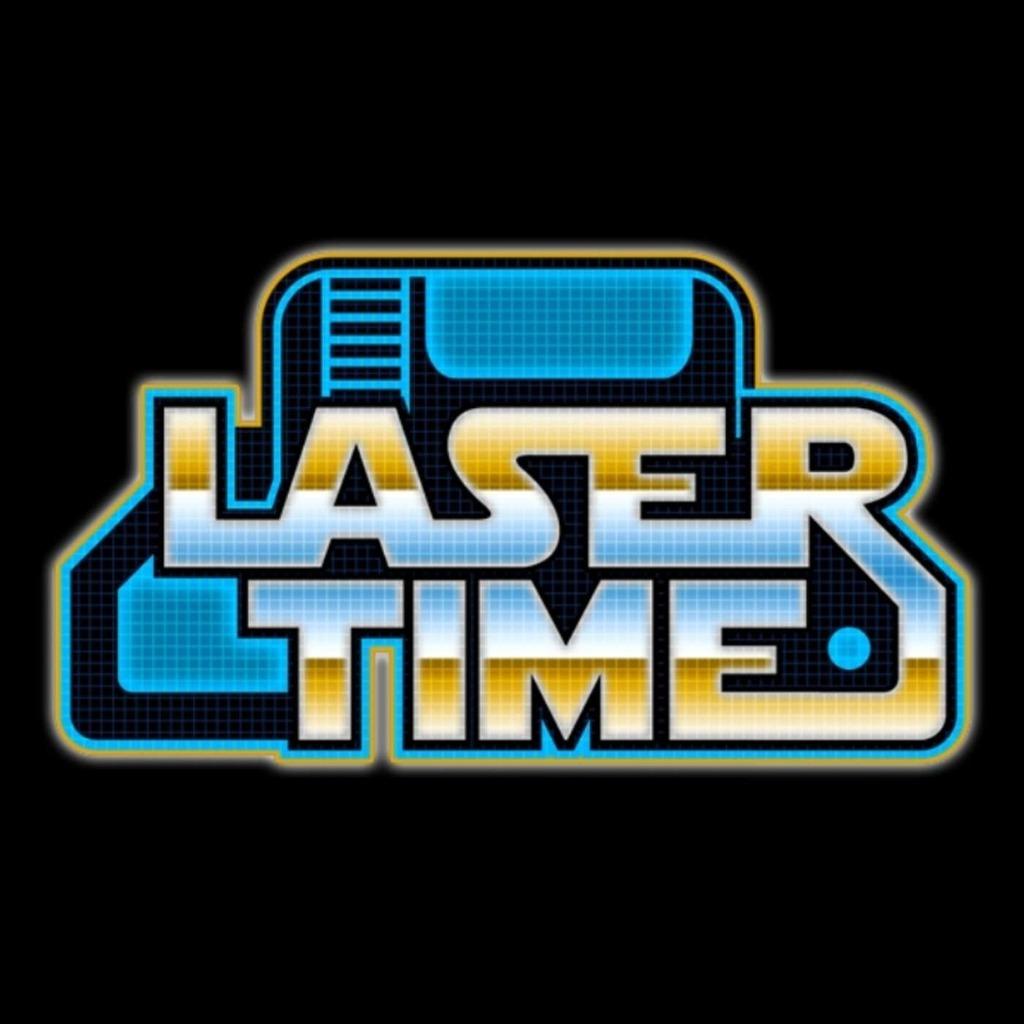 Laser Time