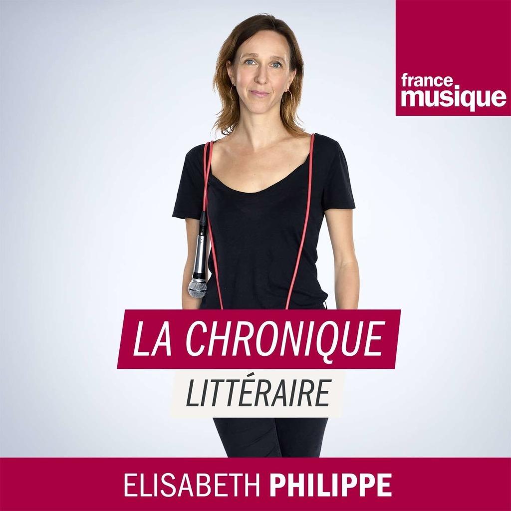 La chronique culturelle : littérature
