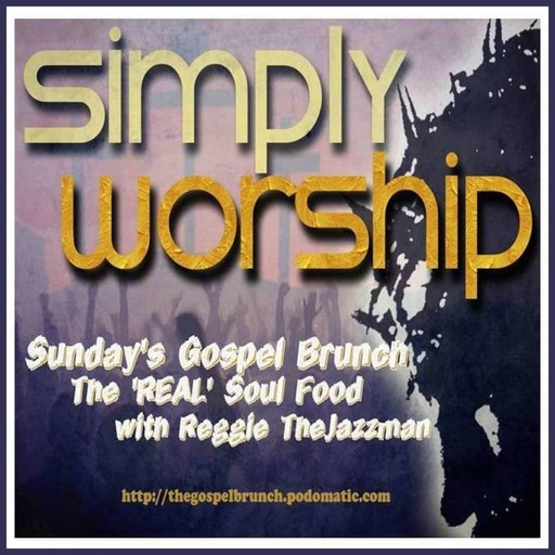Sunday's Gospel Brunch, The 'REAL' Soulfood Dec 14th 2014