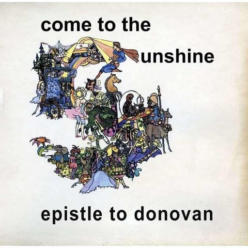 Come To The Sunshine 174 - Donovan