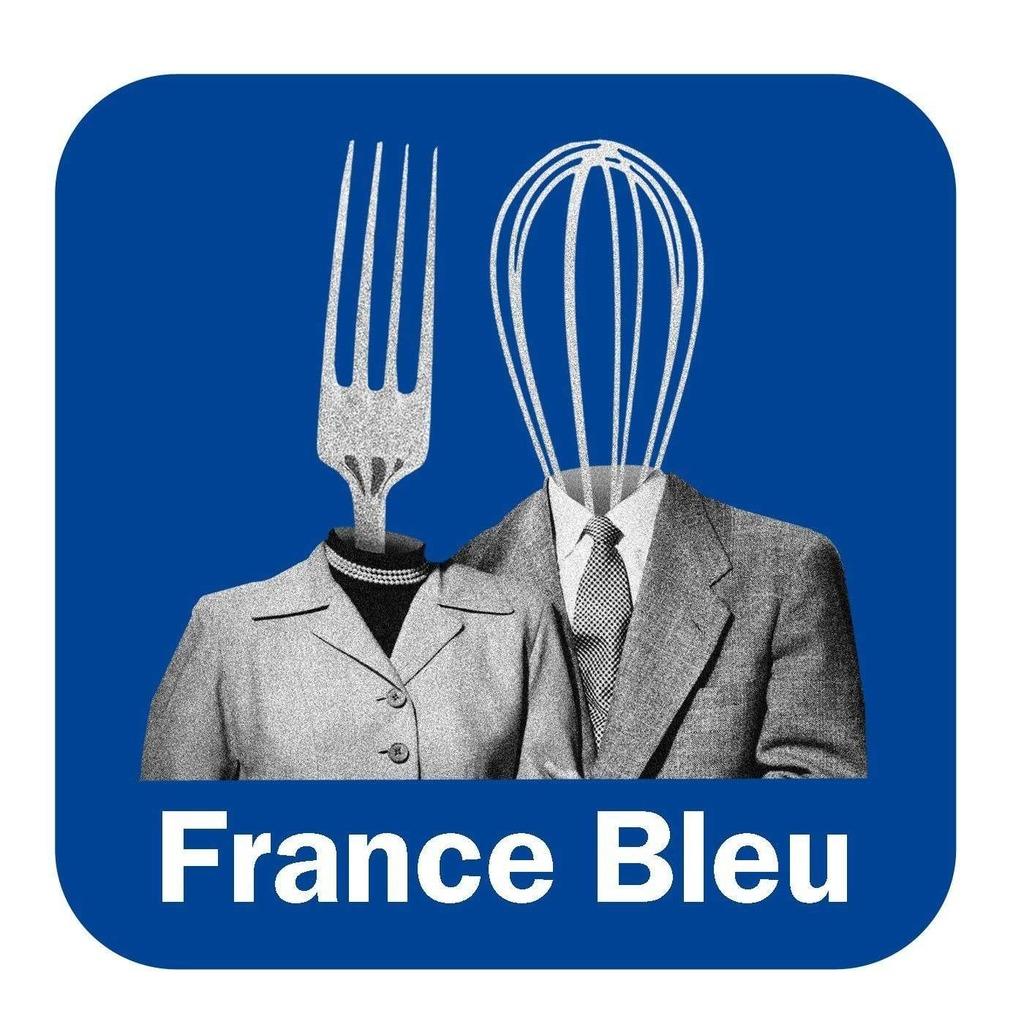 Les Toqués de France Bleu Azur