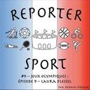 Jeux Olympiques - Laura Flessel