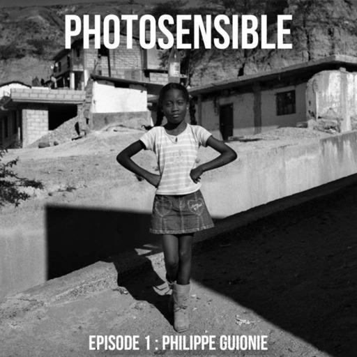 Episode 01 - Philippe Guionie, photographe historien.mp3