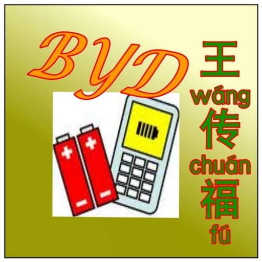 BYD & Wáng chuánfú 王传福1/Civilisation Chinoise/ChinoisFacile