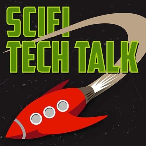 SciFi Tech Talk #000028 - Minority Report