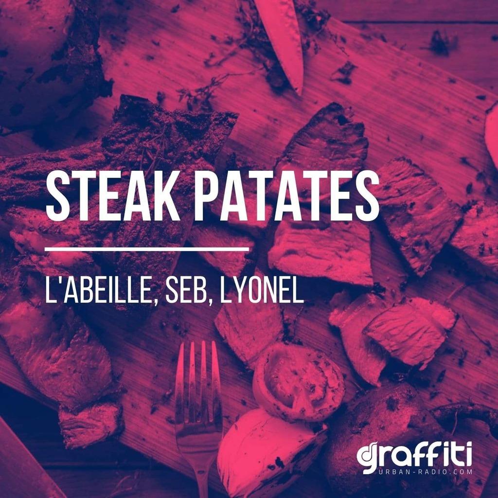 Steak Patates