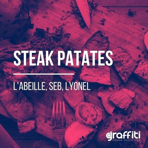 Steak Patates 15-11-2017