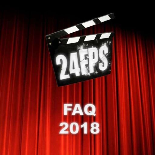24FPS FAQ 2018