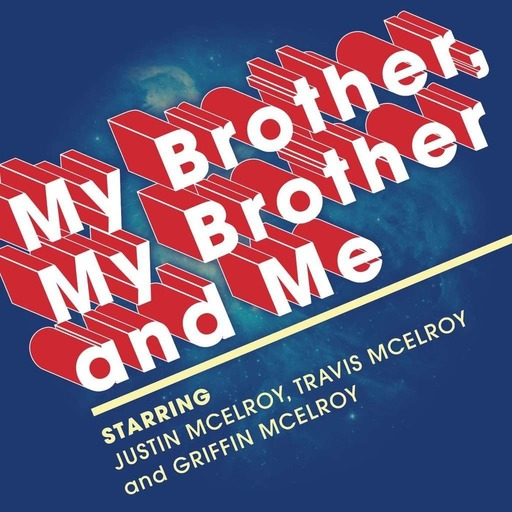 MBMBaM 418: Trial of the Riddlemancers
