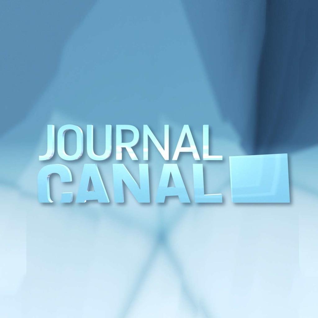 Journal régional de Canal Alpha