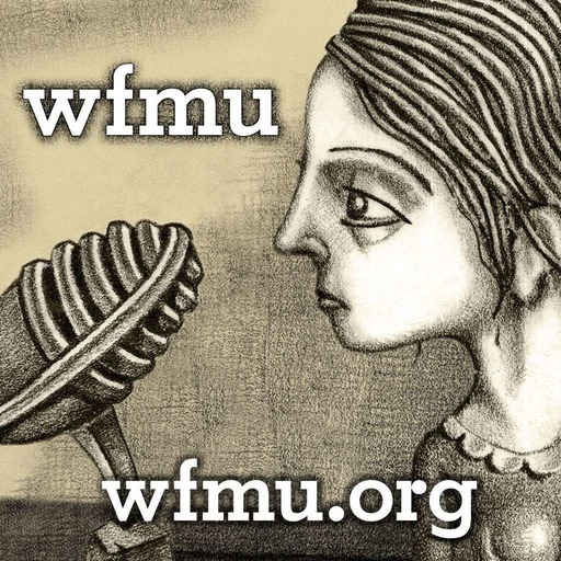 FMA Listening Party with Cheyenne | WFMU