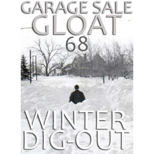 Garage sale Gloat 68