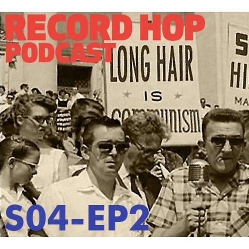 Record Hop Podcast Episódio 37: O Gigante Acordou!