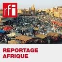 Reportage Afrique - Côte d'Ivoire: dans les coulisses des spots de campagne d'Alassane Ouattara
