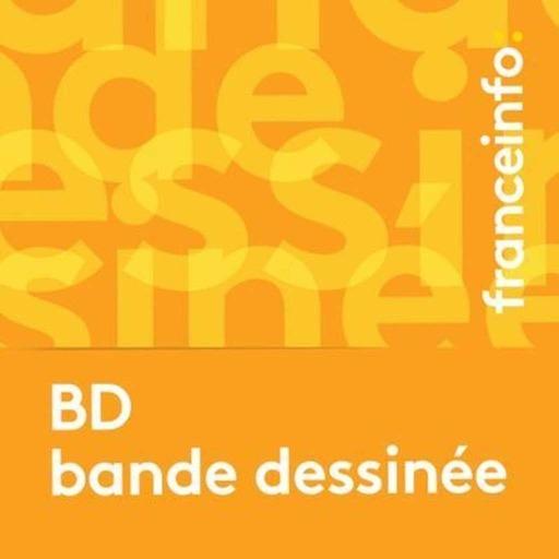 BD, bande dessinée. LRD et les LBD