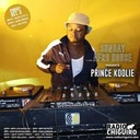 Sunday Afro House #054 - Prince Koolie
