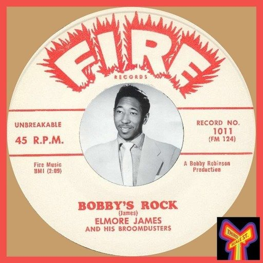 Rockin' on Down in Harlem - Bobby Robinson's Happy House of Hits (Hour 2)