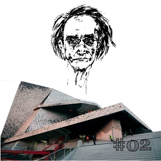 Archivoque #02 - La Perception Anarchique De La Philarmonie d'Antonin Artaud.mp3