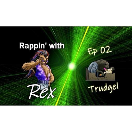 Special Episode 11: RWR 02_Trudgel