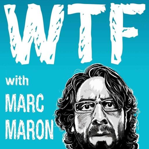 Episode 1063 - Woody Harrelson