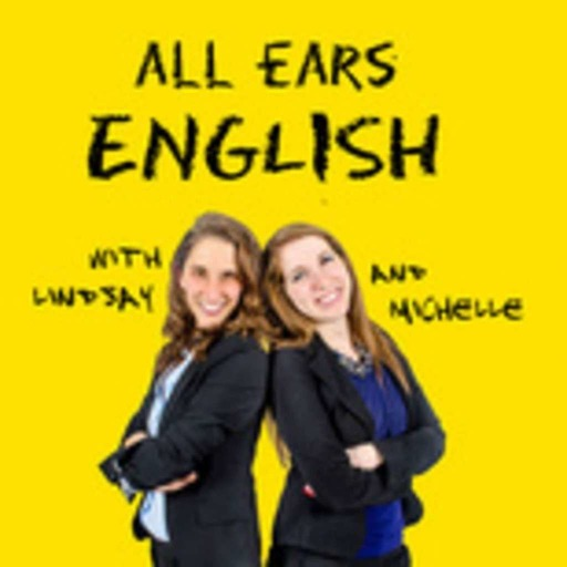 "AEE 448: What TV Shows Should You ""Binge Watch"" to Learn to Connect in English?"