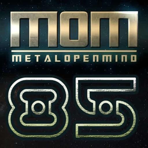 MOM#85 - Especial Nacional de Maio Part 3