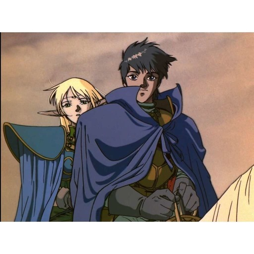 Record of Lodoss War Rewatch: Replay #13