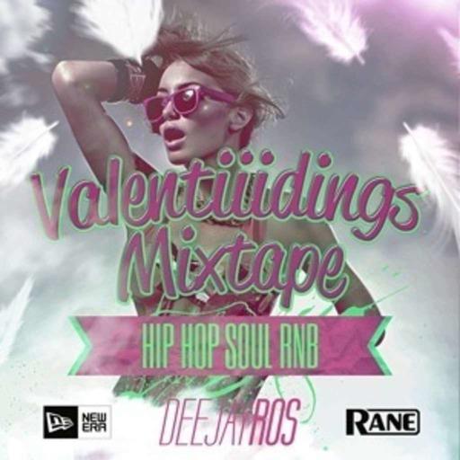 Valentiiidings Mixtape 1.0